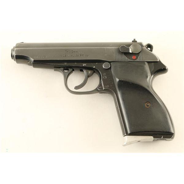 FEG Makarov 9x18mm SN: BF29368