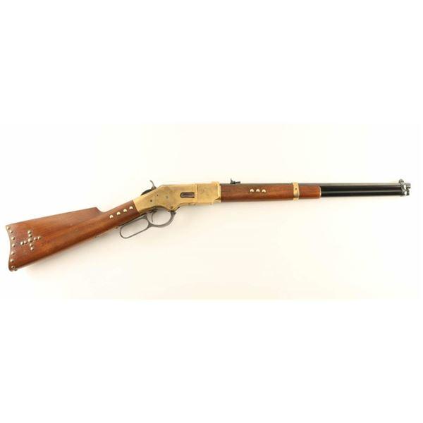 Navy Arms 1866 38 SPL SN: 839