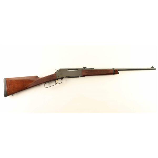 Browning BLR 308Win SN: 03354PR227