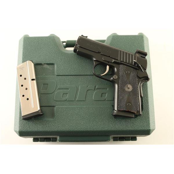 Para-Ord LDA Carry 9 9mm SN: P191282