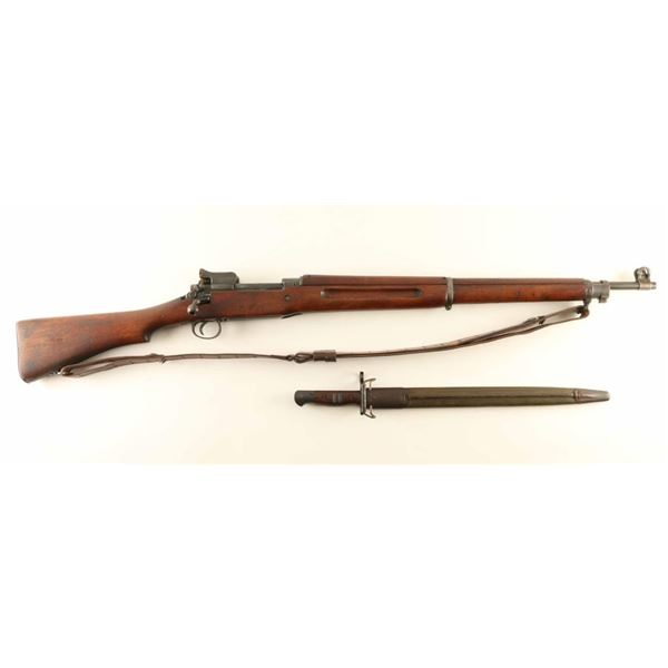Winchester Model 1917 30-06 SN: 516639