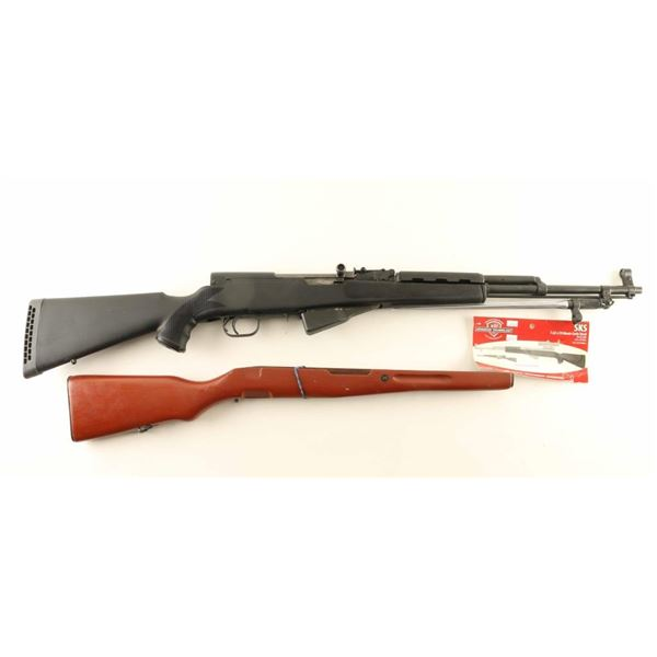 Chinese SKS 7.62x39mm SN: 7004943