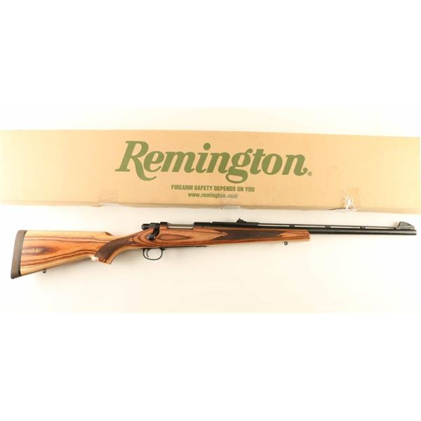 Remington 673 6.5 Rem Mag SN: 7795137