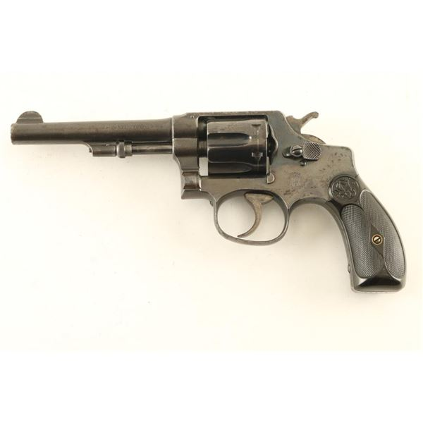 Smith & Wesson 32 Hand Ejector 32 S&W Long 43666