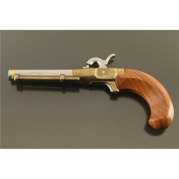 CMC Percussion Pistol 44 cal SN: 38003A