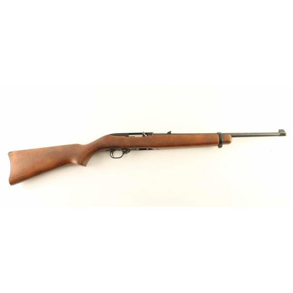 Ruger 10/22 Carbine .22 LR SN: 120-68747