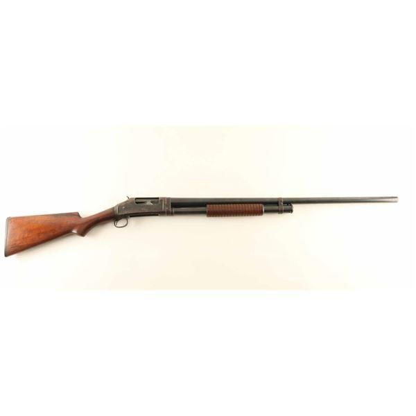 Winchester Model 1897 12 Ga SN: 386942