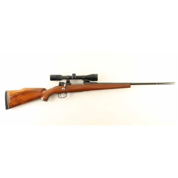 Custom Mauser 98 8mm SN: 774P
