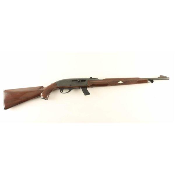 Remington Mohawk 10 C .22 LR SN: 2524493