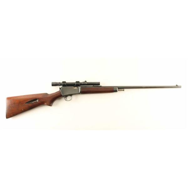Winchester Model 63 22LR SN: 80281