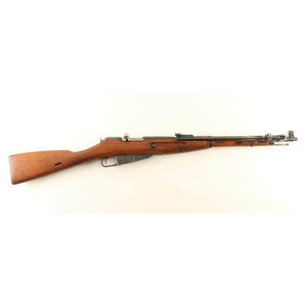 Polish M44 7.62x54R SN: KB10894