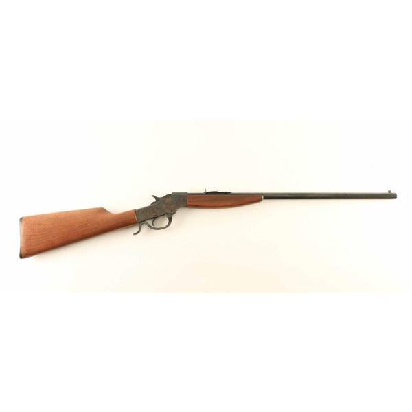 Savage Model 72 .22 S/L/LR SN: C302713