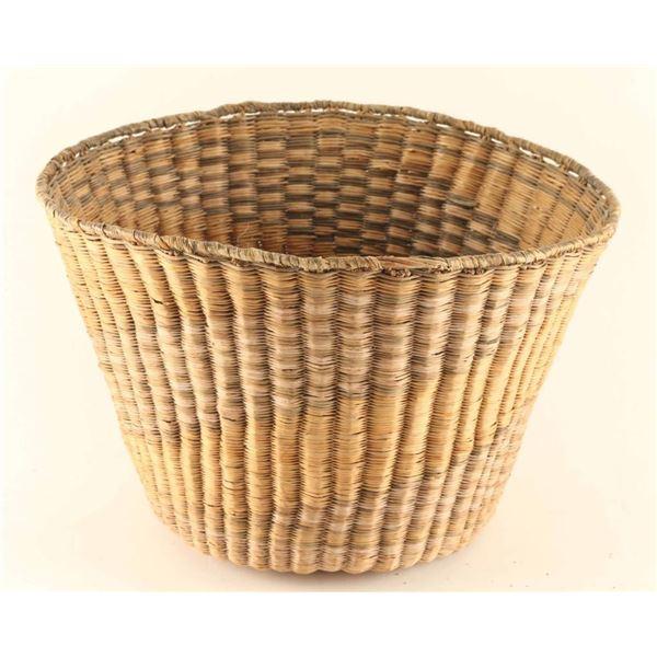 Hopi Waste Basket