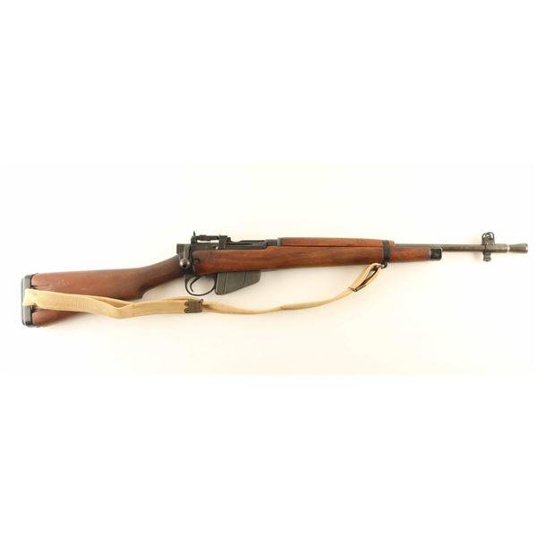 British No 5 Mk I 303 cal SN: BE3333