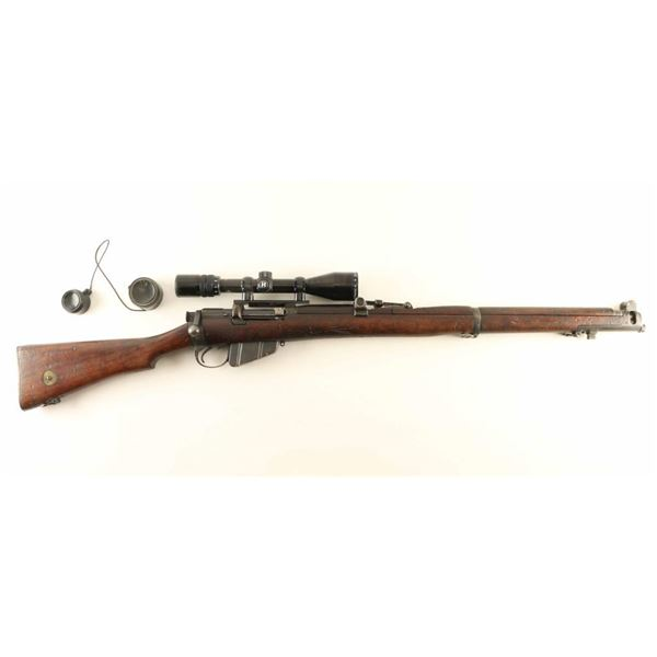 British No 1 Mk III 303 SN: T6811