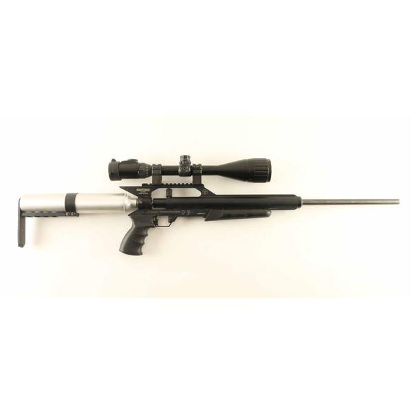 AirForce Model R1301 Air Rifle .257 Cal
