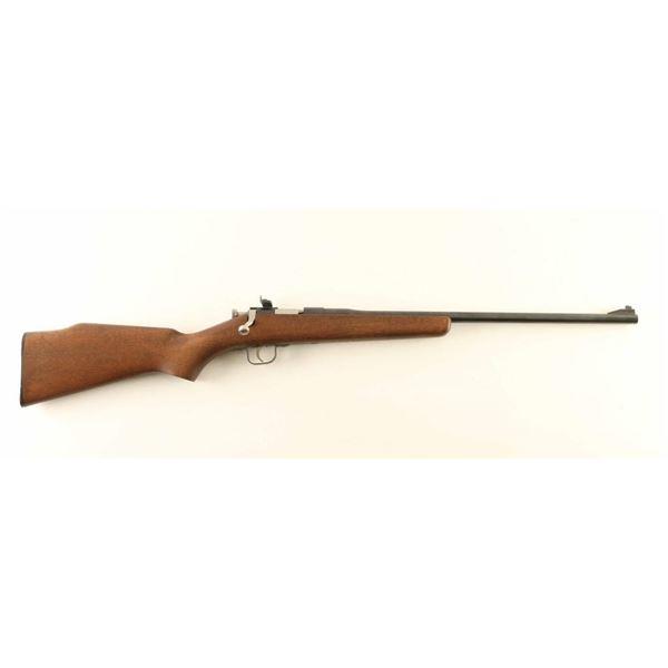 Chipmunk Rifle .22 S/L/LR SN: 16881