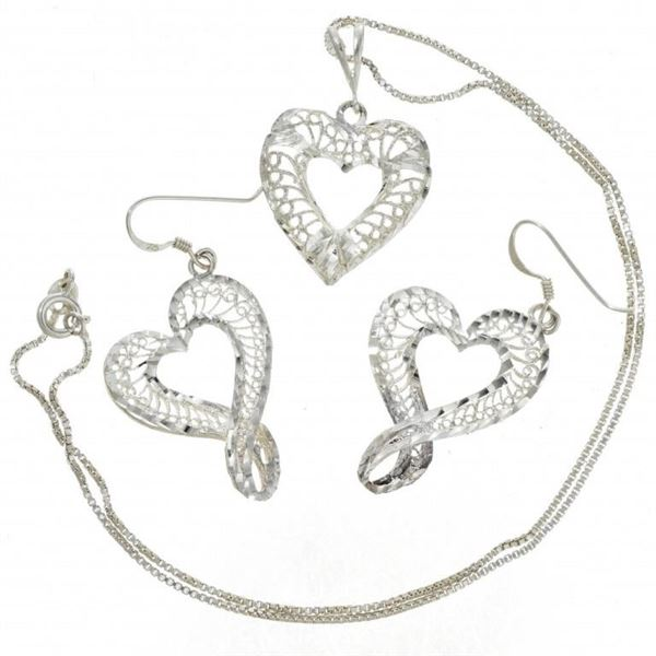 Collection of Fine Jewelry