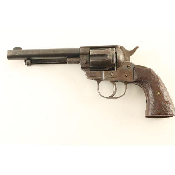 Belgium Texas Ranger Revolver .38 Spl #34