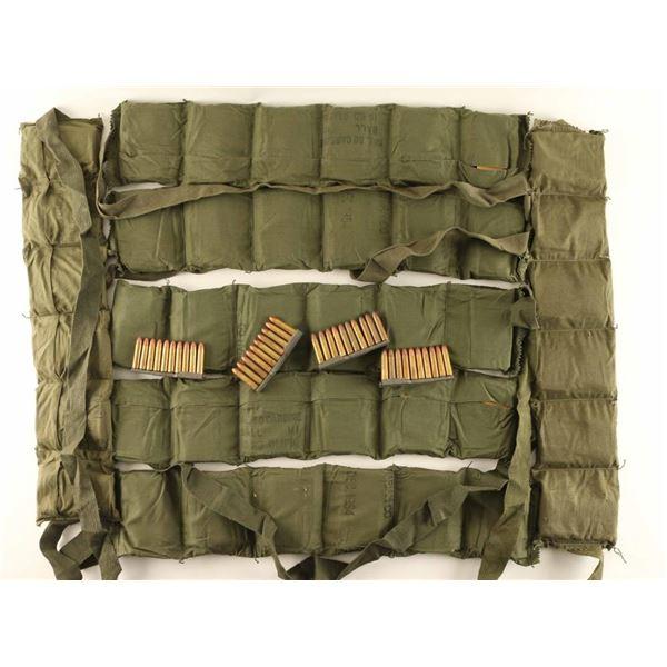 Lot of .30 Carbine Ammo