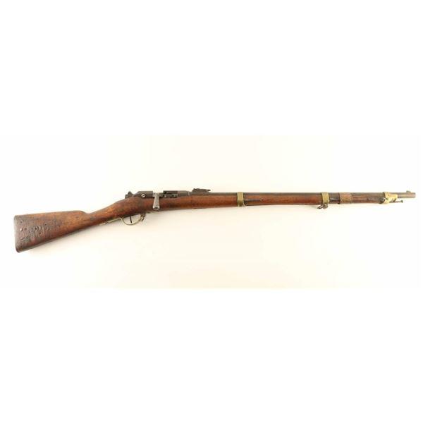 St. Etienne M1874 Gras Musketoon 11x59Rmm