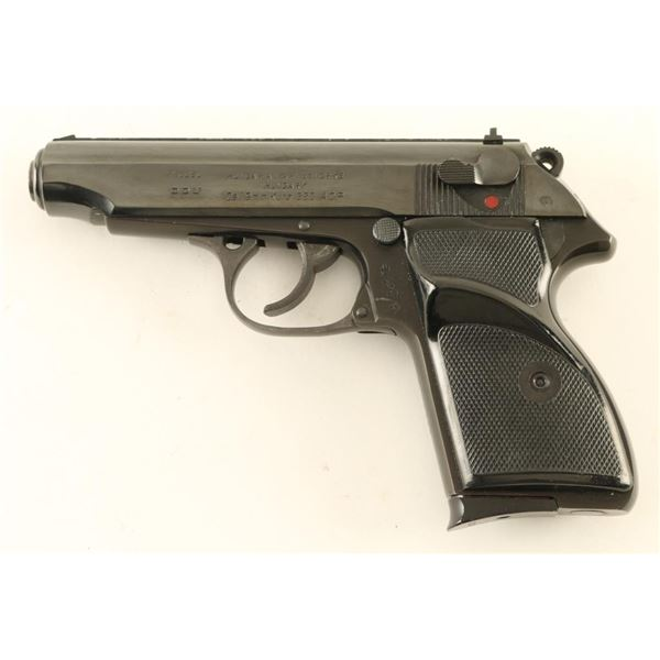 Hungarian Arms Works PPH .380 ACP #N00532