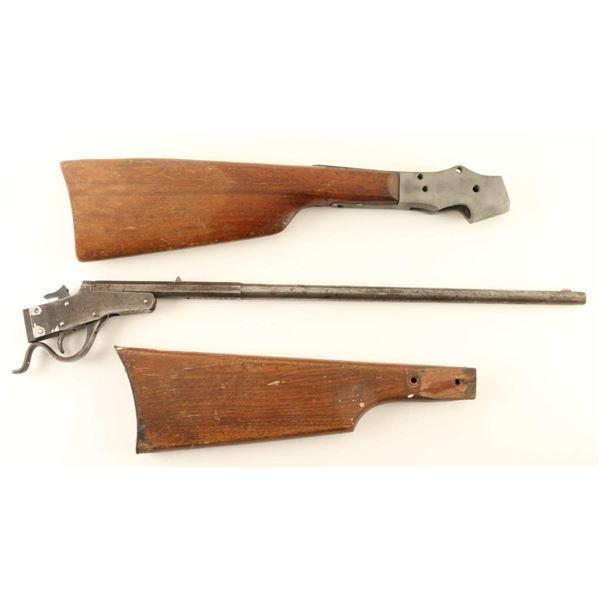 Parts Gun Lot