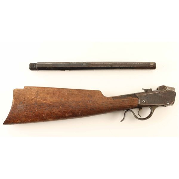 Winchester 1885 Low Wall .22 91469