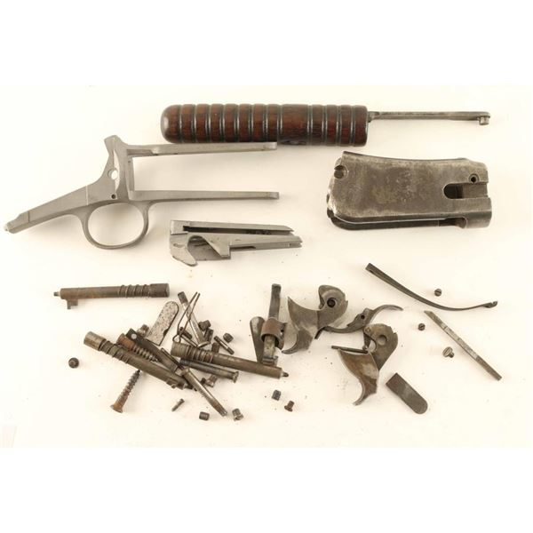 Winchester 1890 Parts
