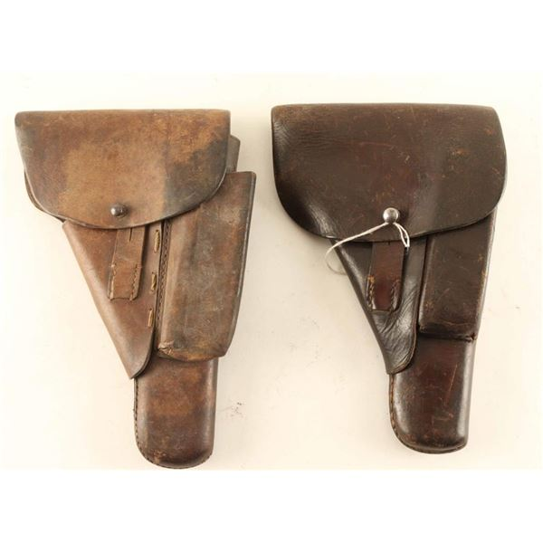 Lot of 2 Browning Hi-Power Holster