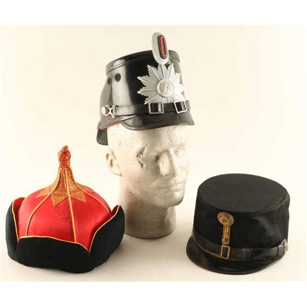 Lot of Hats