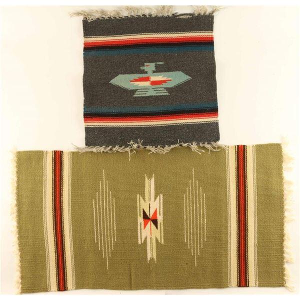 Lot of 3 Textiles
