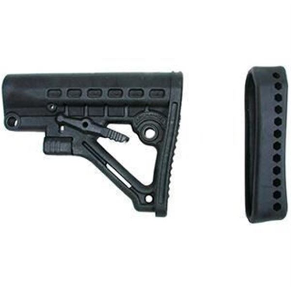 ARCHANGEL SIX POSITION COLLAPSIBLE BUTTSTOCK