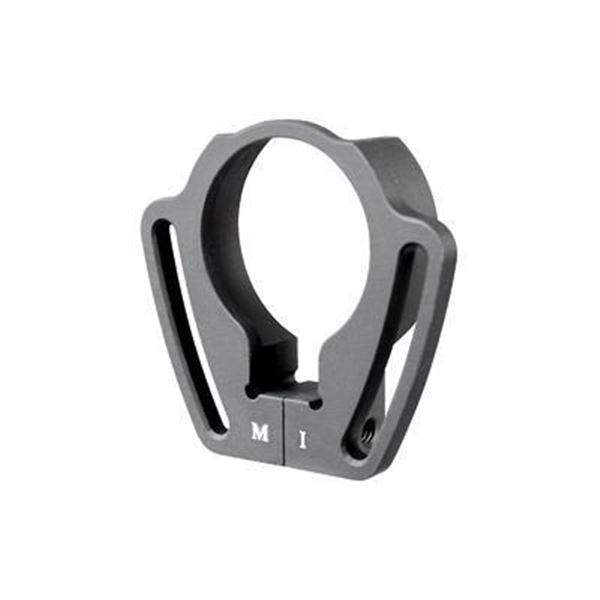 MIDWEST AR15 END PLATE ADAPTER-SLOT