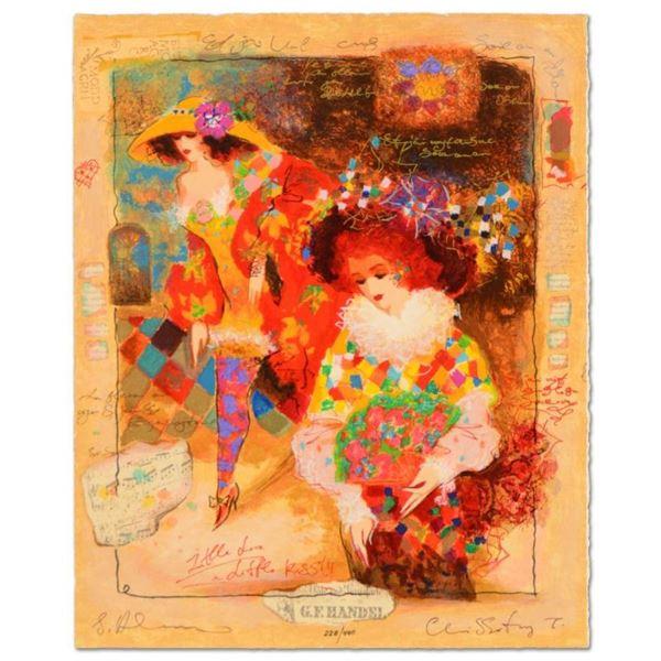 Alexander Galtchansky (1959-2008) & Tanya Wissotzky (1959-2006), Limited Edition