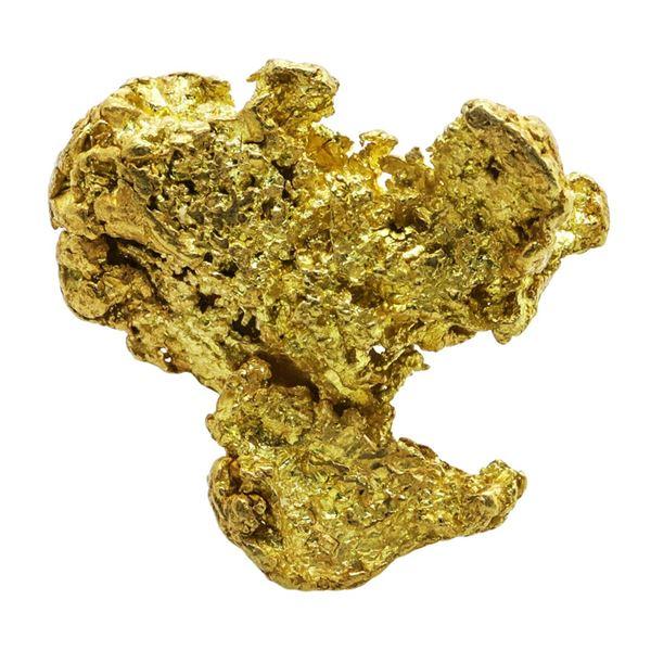 6.08 Gram Gold Nugget