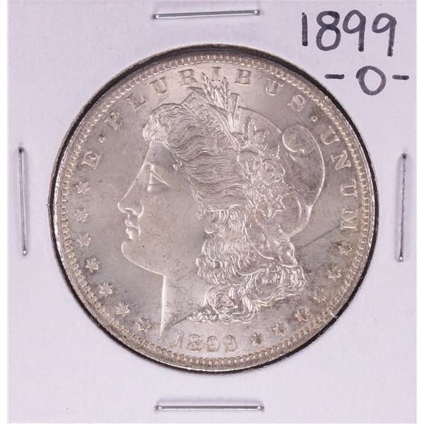 1899-O $1 Morgan Silver Dollar Coin