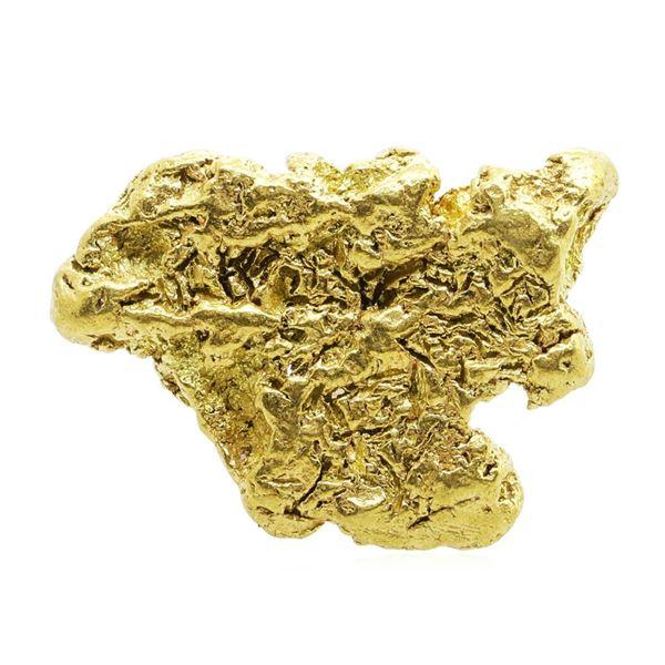 6.02 Gram Gold Nugget