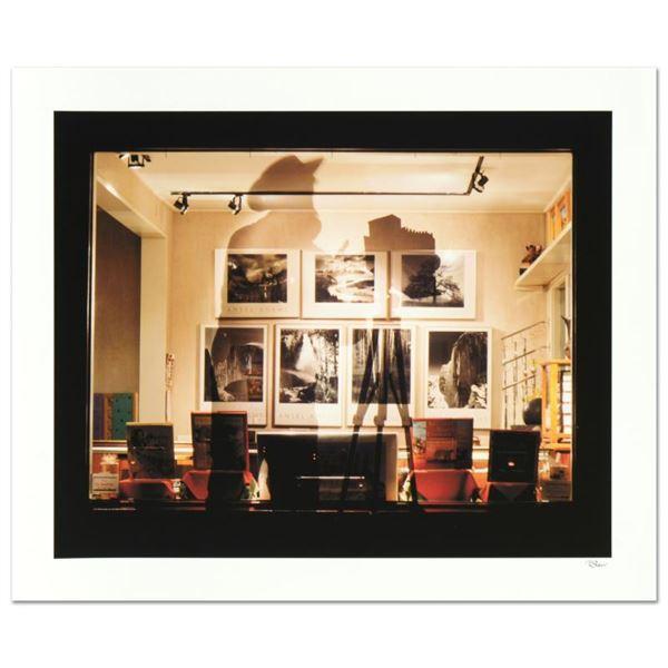 "Robert Sheer ""Ansel Adams Spirit At His Gallery"" Limited Edition Photo"
