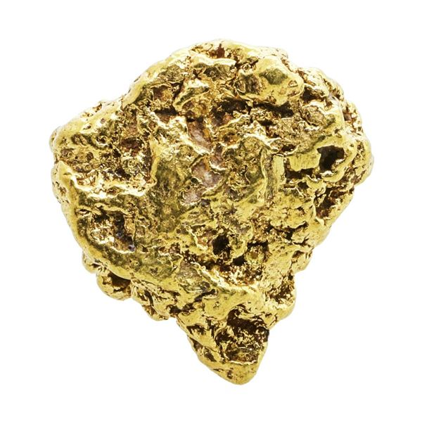 6.78 Gram Gold Nugget