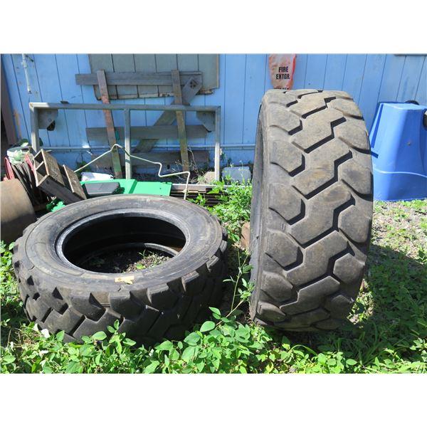 MAUI: Qty 2 Tele Dawg 400/75-28 Tires