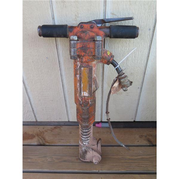 LANAI: APT Model M10 65-LB Air Hammer