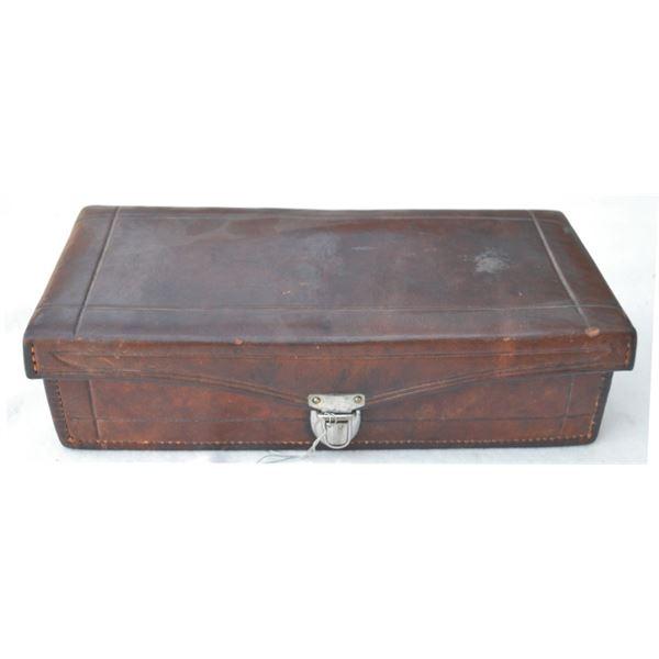 Hamley leather kit