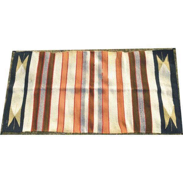 """Navajo blanket 30"""" x 59"""""""