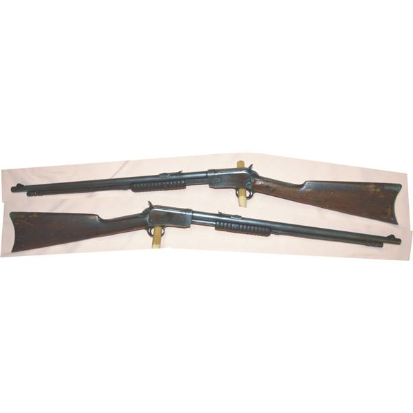 Winchester 1906 .22 takedown #617532