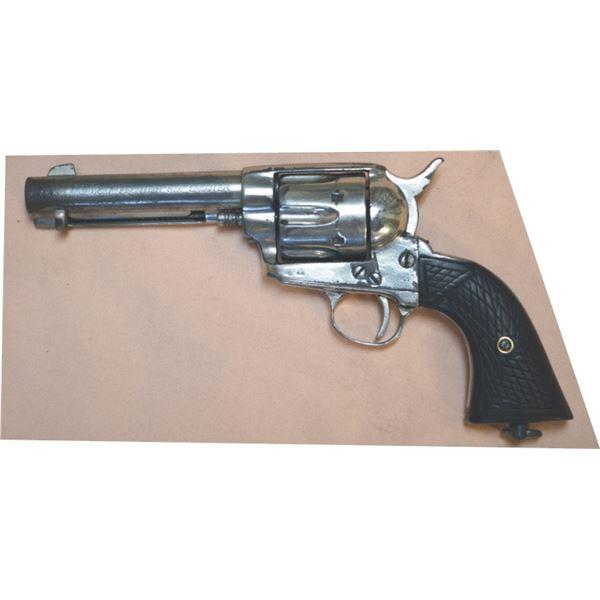 """Colt SAA 44.40, 4 ¾""""  barrel"""