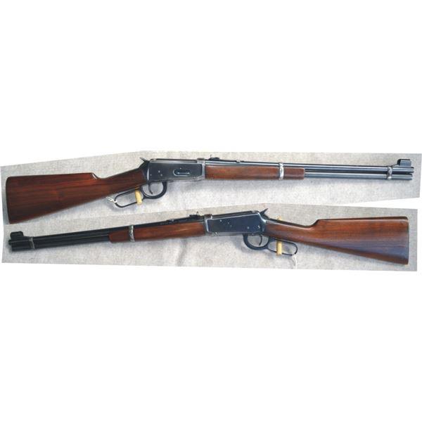Winchester model 94 .32 carbine mfg 1937 #1129766