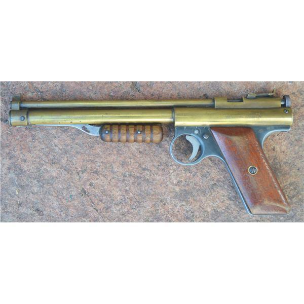 Ben Franklin pellet pistol
