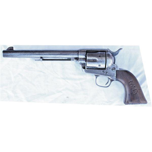 US Colt SAA .45