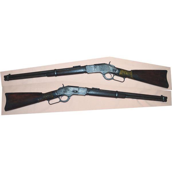 Winchester 1873 SRC 44.40